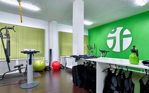 Студия персонального тренинга JustFit Exclusive Club Russia на Новослободской