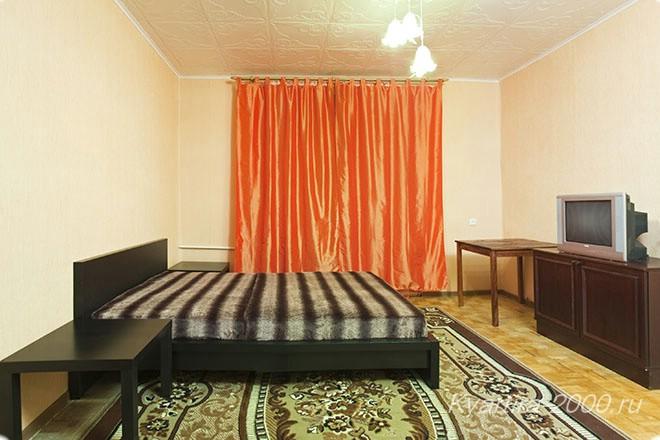 2-комнатная квартира посуточно м. Шаболовская