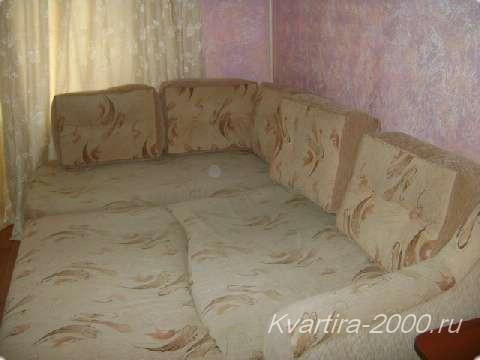 2-комнатная квартира посуточно м. Славянский бульвар