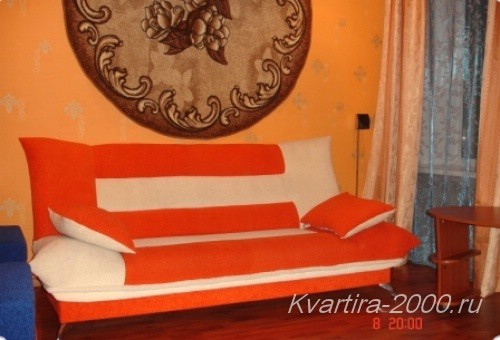 3-х комнатная квартира посуточно м. Новокузнецкая (Третьяковская)