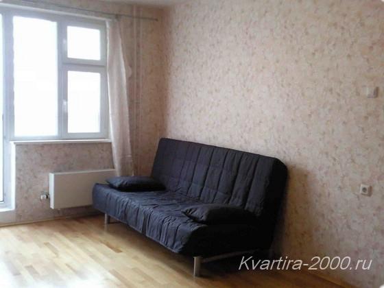 Посуточная аренда однокомнатной квартиры м. Площадь Ильича