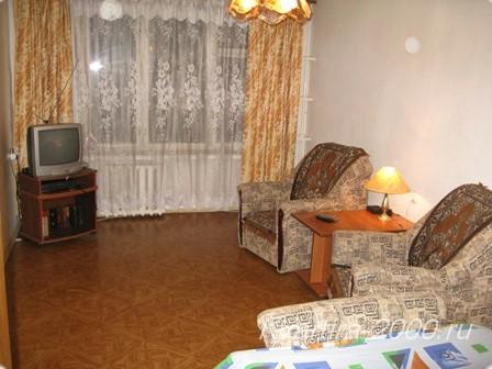 Посуточная аренда однокомнатной квартиры м. Белорусская