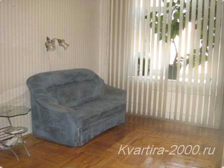 Однокомнатная квартира м. Курская - посуточная аренда