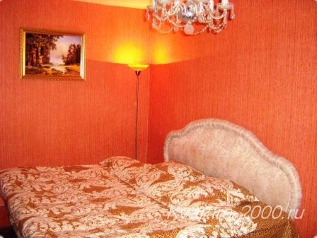2-х комнатная квартира на сутки м. Свиблово