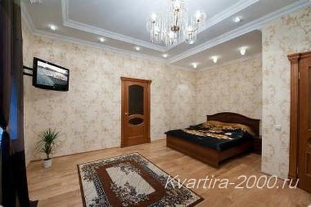 Посуточная аренда однокомнатной квартиры м. Киевская