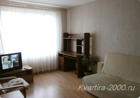 Посуточная аренда двухкомнатной квартиры м. Коломенская