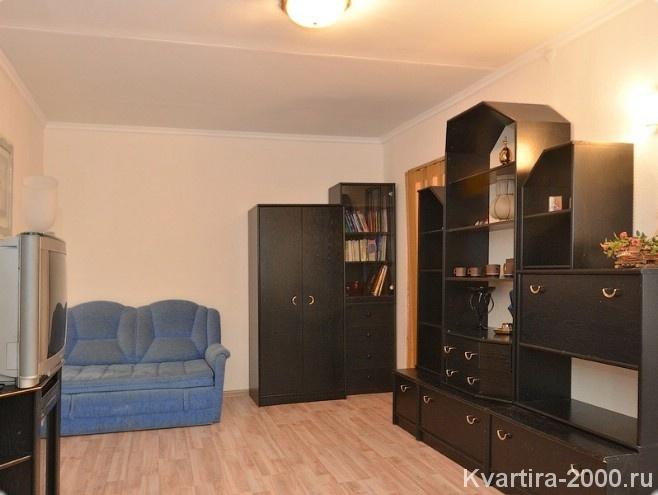 Двухкомнатная квартира на сутки м. Белорусская