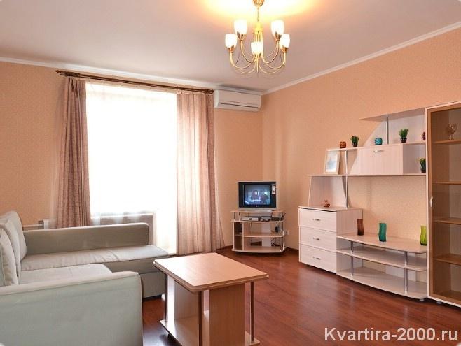 Снять двухкомнатную квартиру на сутки м. Белорусская