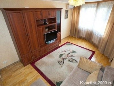 Посуточная аренда однокомнатной квартиры на сутки м. Алексеевская по цене 2850 р