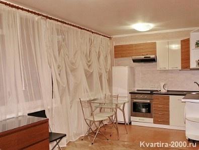 Однокомнатная квартира на сутки м. Динамо за 2900 рублей