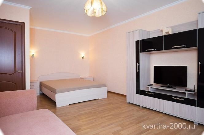 Однокомнатная квартира посуточно м. Павелецкая