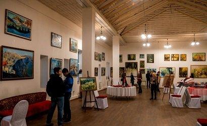 Галерея Арт-Кремль - Кремль в Измайлово.