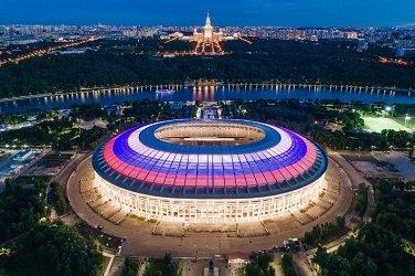 Всего неделя осталась до чемпионата мира по футболу 2018.