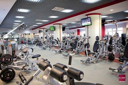 Фитнесс-центр Dr. Loder