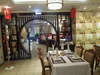 Ресторан китайской кухни Харбин
