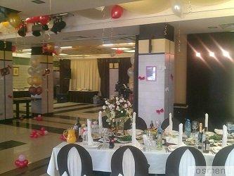 Ресторан Академический в Москве