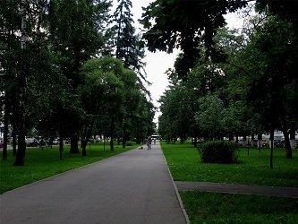 Улица Новочеремушкинская - Москва, м. Профсоюзная.