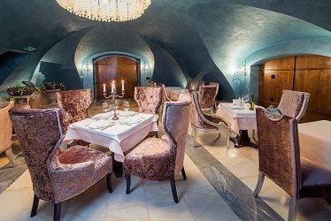 Ресторан и кафе «Братья Третьяковы»