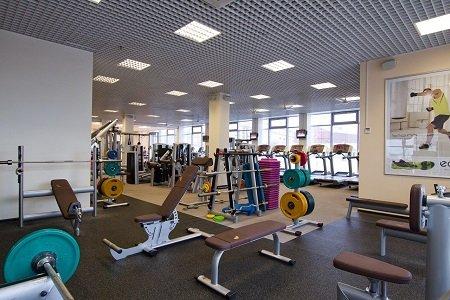 Orange Fitness на Павелецкой в Москве