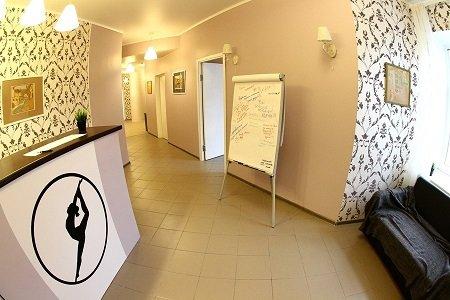 Школа шпагата Plastilin в Москве на Новокузнецкой