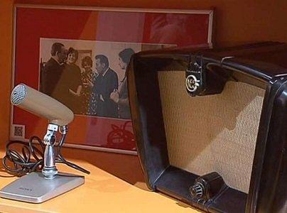 Музей радиотеатра в Москве