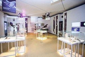 Музей С.С. Прокофьева в Москве на Новослободской