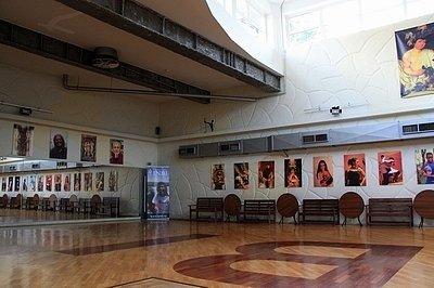 Клуб INBI в Москве