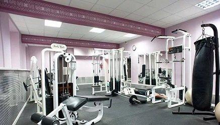 Фитнес-клуб Старт-7, Москва
