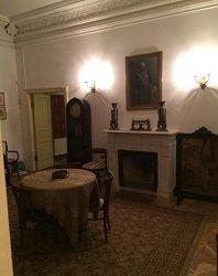 Дом-музей Марины Цветаевой в Брисоглебском переулке