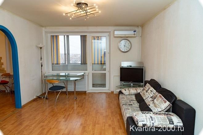 Однокомнатная квартира на сутки м. Таганская